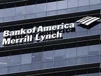 Bank of America ожидает падения рубля до 210 рублей за доллар в 2016 году