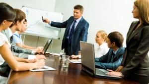 Бизнес на обучении других