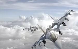 Детали продажи российских Су-35 китайским ВВС