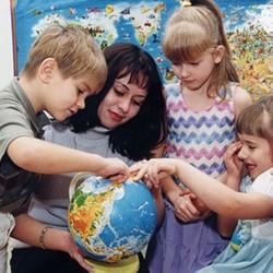 Вклад частного бизнеса в дополнительное образование для детей