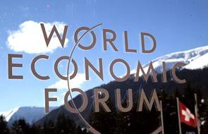 На форуме в Давосе Россия сообщила о переориентации на Восток