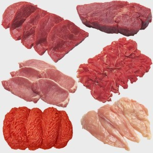 Изменения в поставках мяса в Россию