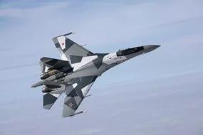24 российских Су-35 будут проданы в Китай