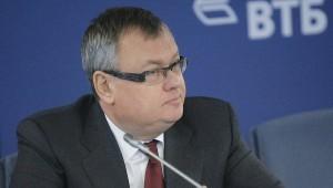 Костин уверен в желании Запада отменить санкции