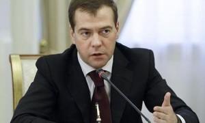 Медведев считает необходимым увеличить помощь частным образовательным учреждениям