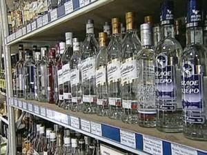 Минимальная цена на водку может вырасти до 190 рублей