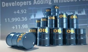 Обстановка на мировом рынке нефти