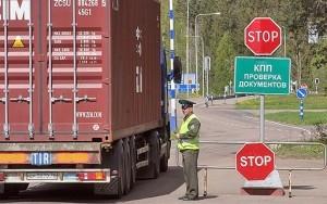 Переговоры между Россией и Польшей по автоперевозкам