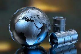 Перспективы развития мирового рынка нефти