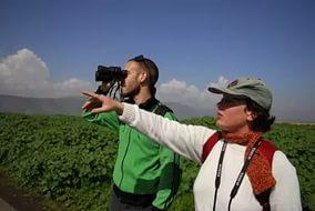 Помощь государства в развитии туризма