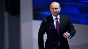 Путин является самым популярным политиком в России