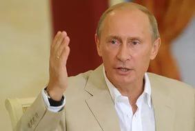 Путин отметил удвоение ВРП Башкирии
