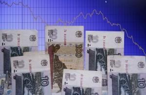 Эксперты назвали самые сложные месяцы для экономики России в 2016 году