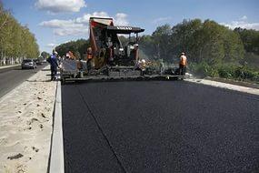 В Свердловской области восстановили 200 км автодорог