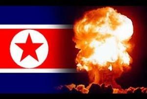 Фондовый рынок США снижается из-за ядерных испытаний в КНДР