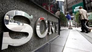 Sony оценивает результаты проведенной реструктуризации