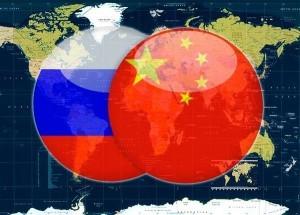 Сотрудничество с Китаем в разработке нефти