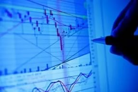 Технический анализ на валютном рынке