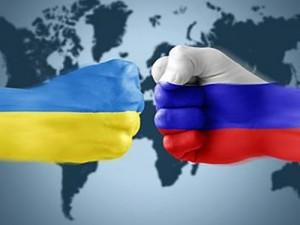 Торговые санкции Украины против России
