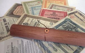 Информация, которую предоставляют эмитенты ценных бумаг