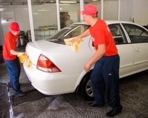 Наем персонала для автомобильной мойки