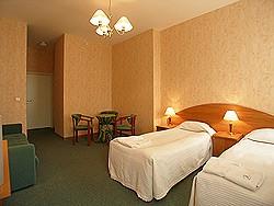 Новые гостиницы Санкт-Петербурга