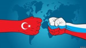 Обострение российско-турецких отношений