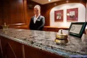 Гостиницы Санкт-Петербурга смогут получать администрирование в ручном режиме
