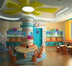 Определяемся с помещением для детского сада