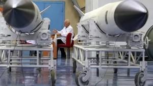 В Кирове начал действовать завод по выпуску систем ПВО
