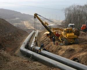 Волгоградская область окажет помощь проекту Транснефти «Юг» на 40 млрд руб.