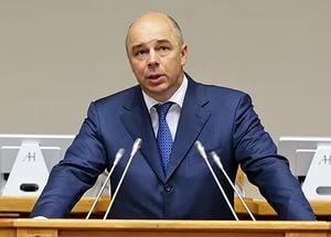 Силуанов рассказал о перспективах нефти в долгосрочном периоде