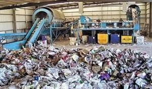 В Сахалине началась реализация проекта по утилизации отходов