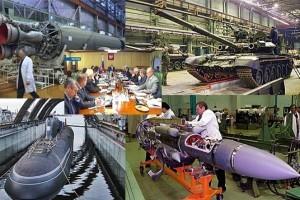 Военные предприятия важны для российской экономики