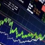 Что влияет на курс акций на фондовых биржах