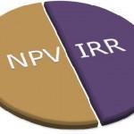 IRR и NPV инвестиционного проекта
