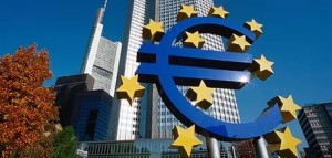 ЕЦБ собирает корпоративные долги еврозоны