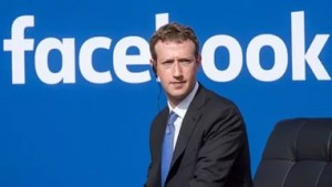 Акционеры Facebook инициируют отставку Цукерберга