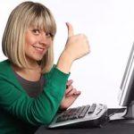 Какую работу найти в интернете?