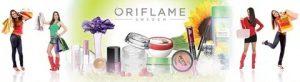 Продажа продукции Орифлейм через интернет