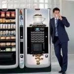 Кофейный автомат – интересная идея для открытия бизнеса