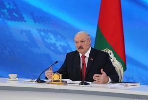 Лукашенко выдвинул против России серьезные обвинения