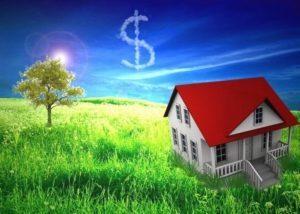 Особенности налогообложения на землю в Украине