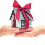 Какой налог в России действует при дарении недвижимости