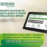 Как совершать переводы и платежи с помощью системы Сбербанк Онлайн