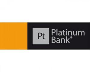 Остаток на счету в Платинум Банке