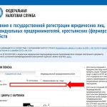 Как проверить организацию по ИНН на сайте налоговой инспекции