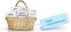Страховые продукты компании Геополис