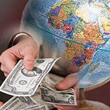 Успешная торговля – залог процветания США