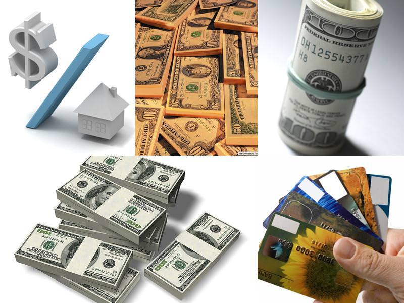 Особые виды кредитования